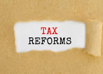1031 Exchange tax reforms